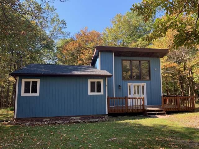 120 Fern Ridge Rd, Blakeslee, PA 18610 (MLS #PM-70247) :: Keller Williams Real Estate