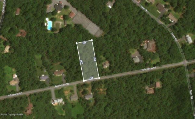 Lot 439 Robertson Rd, Jim Thorpe, PA 18229 (#PM-70277) :: Jason Freeby Group at Keller Williams Real Estate