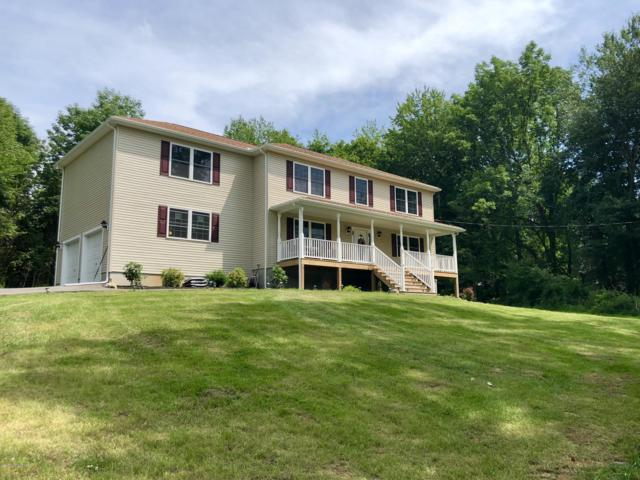 35 Briarleigh Dr, East Stroudsburg, PA 18301 (MLS #PM-70451) :: RE/MAX of the Poconos