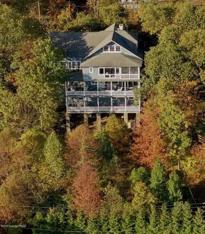 122 Wintergreen Ln, Buck Hill Falls, PA 18323 (MLS #PM-70687) :: Keller Williams Real Estate