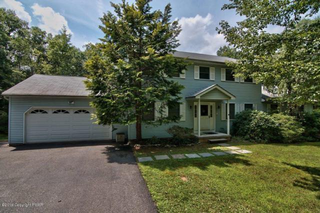 1233 Scotrun Dr, Scotrun, PA 18355 (MLS #PM-70738) :: Keller Williams Real Estate