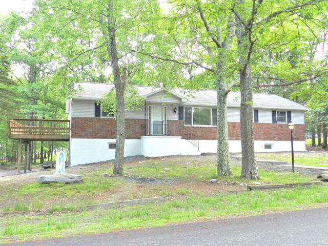135 Hanky Hill Dr, Bushkill, PA 18324 (MLS #PM-70756) :: RE/MAX of the Poconos