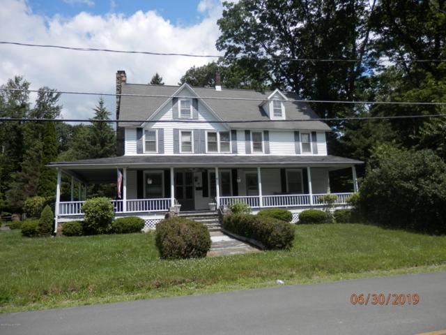 42 Pine Hill Rd, Mount Pocono, PA 18344 (MLS #PM-70761) :: RE/MAX of the Poconos