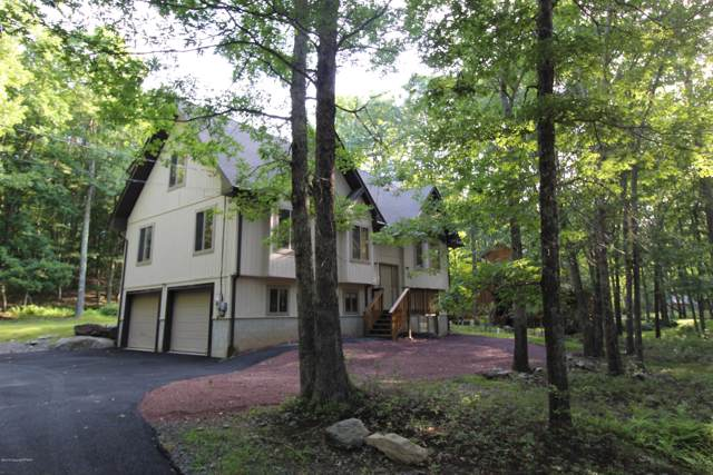 167 Fern Dr, Canadensis, PA 18325 (MLS #PM-70870) :: Keller Williams Real Estate