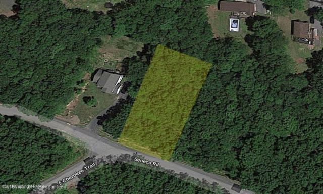 Lot 12 Seneca Rd, Albrightsville, PA 18210 (MLS #PM-70875) :: RE/MAX of the Poconos