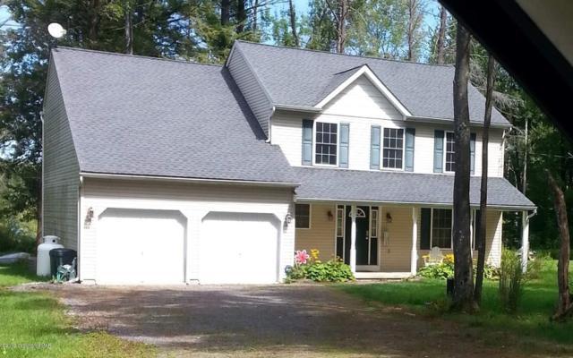 150 Lidio Rd, Blakeslee, PA 18610 (MLS #PM-70884) :: Keller Williams Real Estate