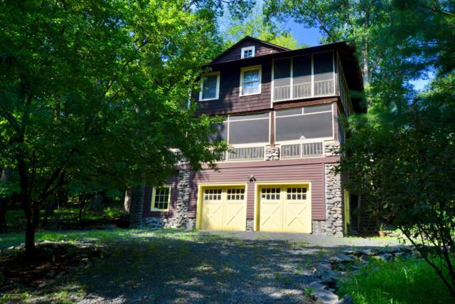 2156 Laurel Ln, Buck Hill Falls, PA 18323 (MLS #PM-70886) :: Keller Williams Real Estate
