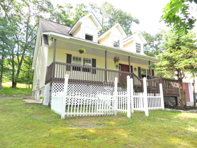 161 Kensington Dr, Bushkill, PA 18324 (MLS #PM-71018) :: Keller Williams Real Estate