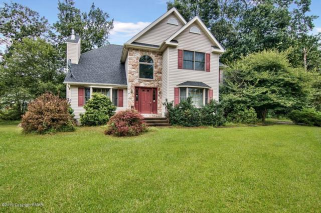 35 Brook Song Way, East Stroudsburg, PA 18301 (MLS #PM-71019) :: RE/MAX of the Poconos