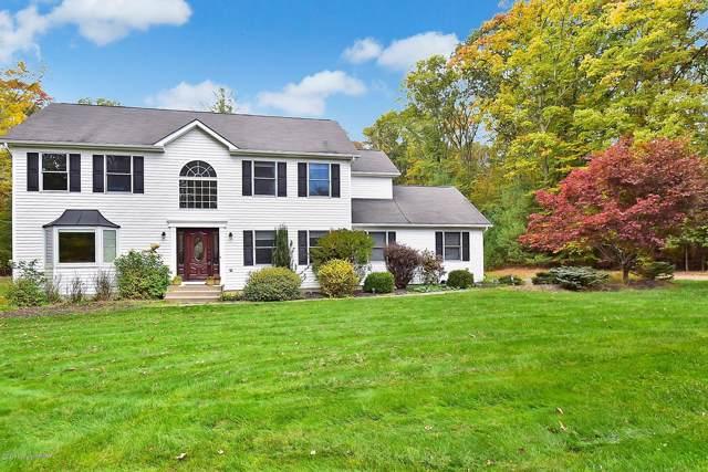 430 Edwin Ln, Stroudsburg, PA 18360 (MLS #PM-71332) :: Keller Williams Real Estate