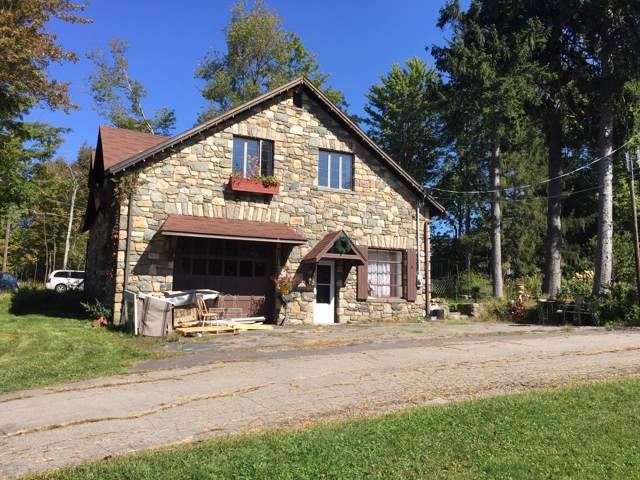 136 Brink Hill Rd, Greentown, PA 18426 (MLS #PM-71911) :: Keller Williams Real Estate