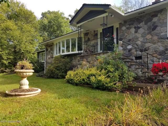 Route 115 Rte, Saylorsburg, PA 18353 (MLS #PM-71962) :: Keller Williams Real Estate