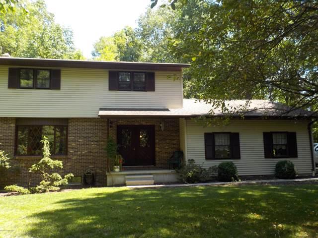 158 Scott Dr, Stroudsburg, PA 18360 (MLS #PM-72022) :: Keller Williams Real Estate