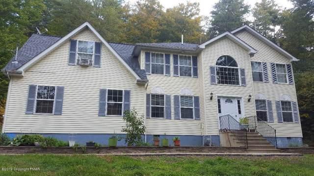 108 Cliffside Ct, Cresco, PA 18326 (MLS #PM-72178) :: Keller Williams Real Estate