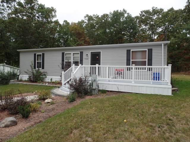 7586 Rocky Rdg, East Stroudsburg, PA 18302 (MLS #PM-72264) :: Keller Williams Real Estate