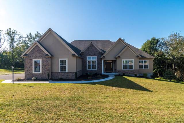 349 Aubrey Rd, Nazareth, PA 18064 (MLS #PM-72392) :: Keller Williams Real Estate