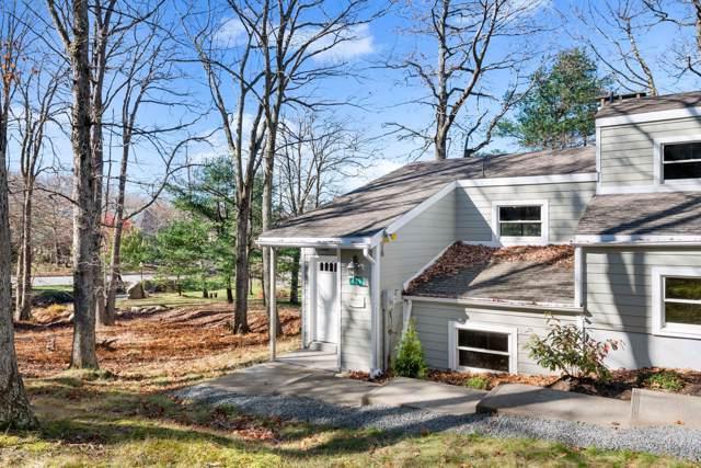 479 Moseywood Rd Split Rock Reso, Lake Harmony, PA 18624 (MLS #PM-72411) :: Keller Williams Real Estate