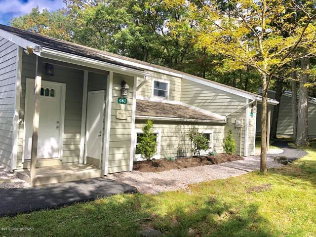 483 Moseywood Rd Split Rock Resort, Lake Harmony, PA 18624 (MLS #PM-72425) :: Keller Williams Real Estate