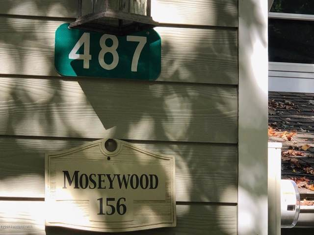 487 Moseywood Rd Split Rock Resort, Lake Harmony, PA 18624 (MLS #PM-72427) :: Keller Williams Real Estate