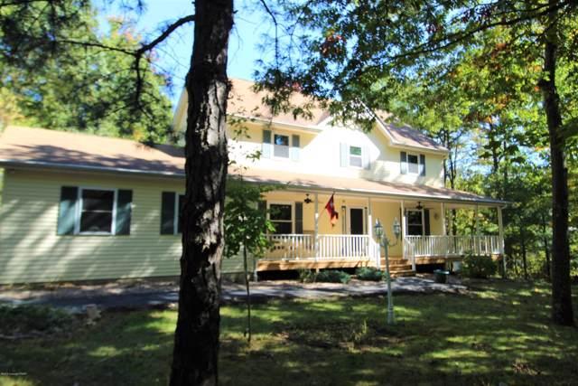 614 Shane Dr, Effort, PA 18330 (MLS #PM-72681) :: Keller Williams Real Estate