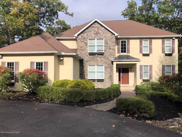 25 Quail Rd, Lake Harmony, PA 18624 (MLS #PM-72689) :: Keller Williams Real Estate
