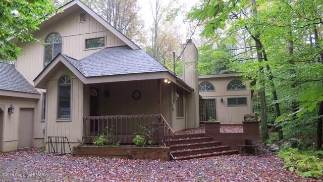 171 Flintlock Trl, Pocono Pines, PA 18350 (MLS #PM-72729) :: Keller Williams Real Estate