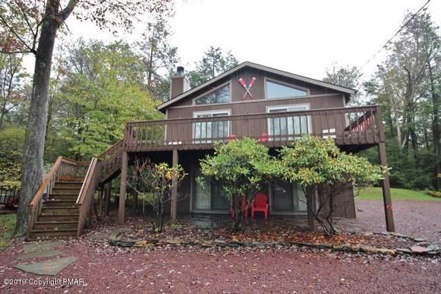 41 Longfellow Cir, Albrightsville, PA 18210 (#PM-72757) :: Jason Freeby Group at Keller Williams Real Estate