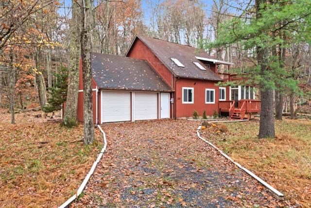 3209 Leisure Lands Rd, East Stroudsburg, PA 18302 (MLS #PM-72804) :: Keller Williams Real Estate