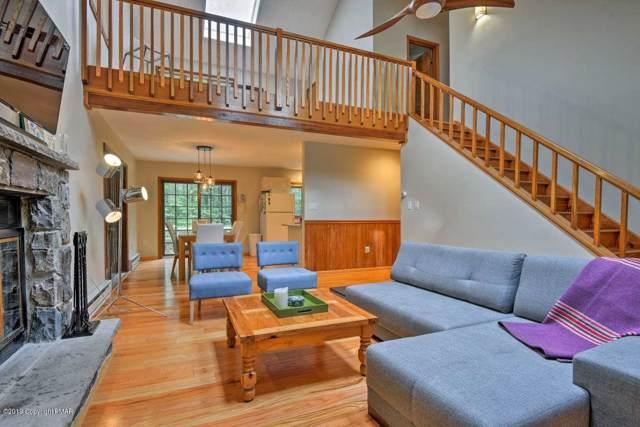 5232 Pioneer Trl, Pocono Pines, PA 18350 (MLS #PM-72836) :: Keller Williams Real Estate