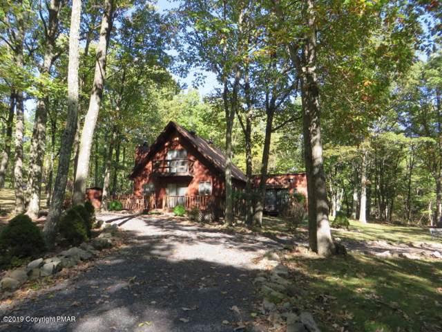 207 White Butte Dr, Effort, PA 18330 (MLS #PM-72986) :: Keller Williams Real Estate