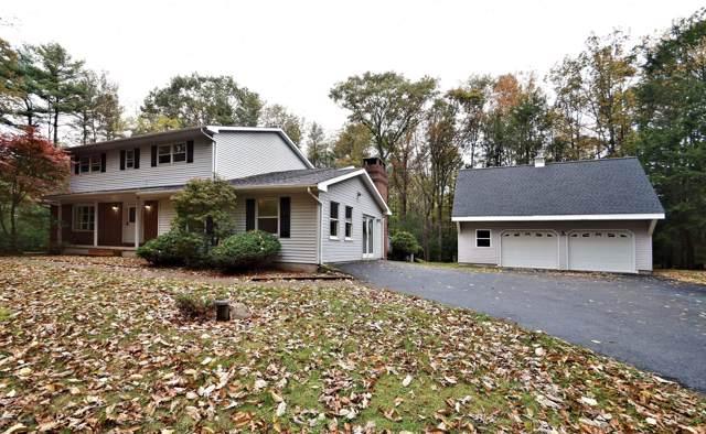 2210 Foothill Ct, Saylorsburg, PA 18353 (MLS #PM-73000) :: Keller Williams Real Estate