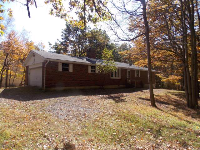 30 Highpoint Dr, Albrightsville, PA 18210 (MLS #PM-73052) :: Keller Williams Real Estate