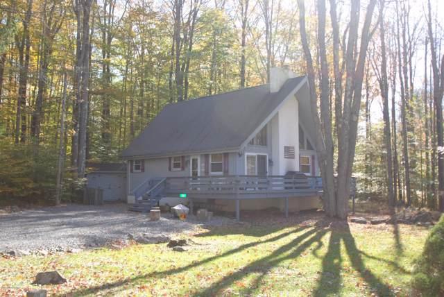 134 Tenicum Trl, Pocono Lake, PA 18347 (MLS #PM-73074) :: Keller Williams Real Estate