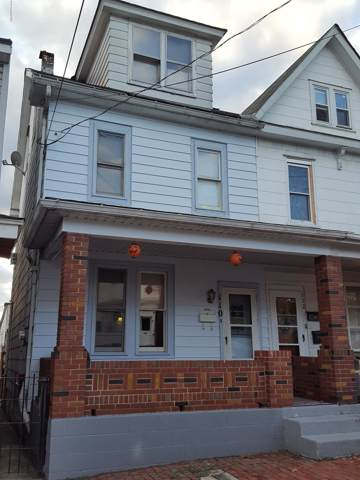 110 Market, Tamaqua, PA 18252 (MLS #PM-73128) :: Keller Williams Real Estate