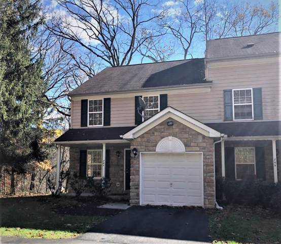 74A Arrowwood Dr, East Stroudsburg, PA 18302 (MLS #PM-73272) :: RE/MAX of the Poconos