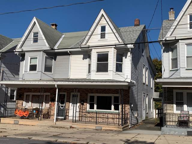 535 E Broad Street, Tamaqua, PA 18252 (MLS #PM-73399) :: Keller Williams Real Estate