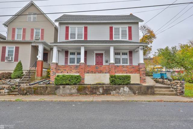 176 N 8Th St, Bangor, PA 18013 (MLS #PM-73432) :: Keller Williams Real Estate