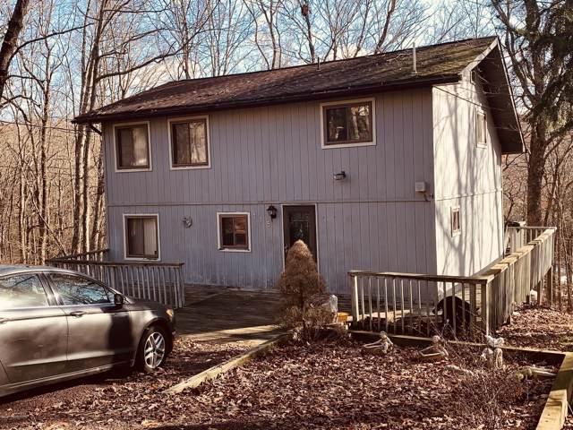 115 Ansted Court, Bushkill, PA 18324 (MLS #PM-73435) :: Keller Williams Real Estate