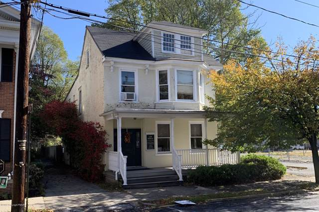 26 N 6th St, Stroudsburg, PA 18360 (MLS #PM-73515) :: Keller Williams Real Estate