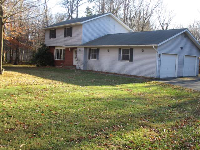 3310 Ross Rd, Tobyhanna, PA 18466 (MLS #PM-73587) :: RE/MAX of the Poconos