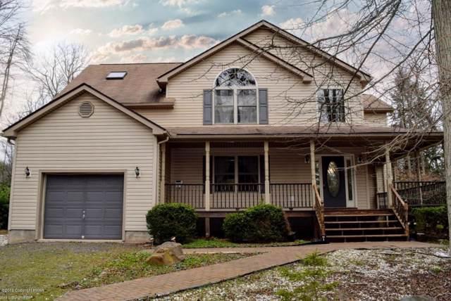 203 Birdie Place, Tobyhanna, PA 18466 (MLS #PM-73686) :: Keller Williams Real Estate