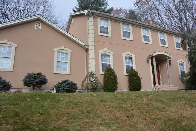 5109 Weiss Farm Rd, East Stroudsburg, PA 18301 (#PM-73865) :: Jason Freeby Group at Keller Williams Real Estate