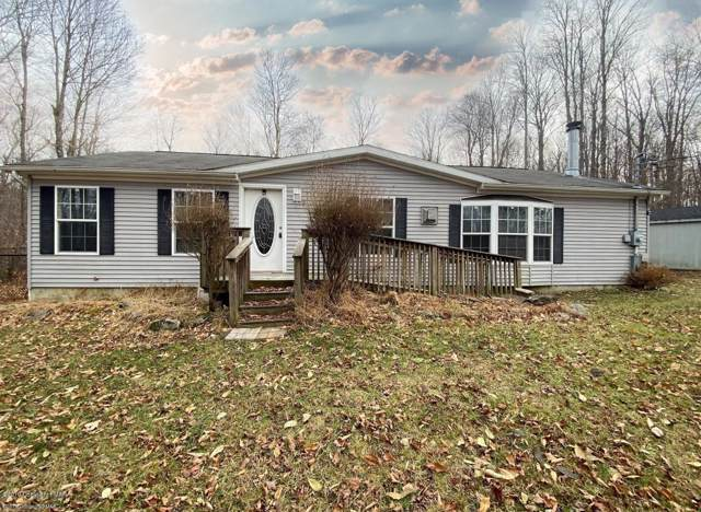1282 Riverside Heights E, Pocono Lake, PA 18347 (MLS #PM-74141) :: RE/MAX of the Poconos
