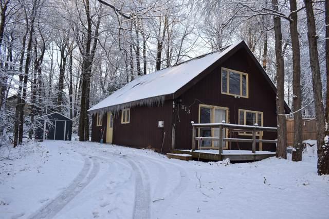 20 Lupine Drive, Lake Harmony, PA 18624 (MLS #PM-74163) :: Keller Williams Real Estate