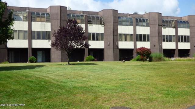 130 Foxfire Dr #305, Mount Pocono, PA 18344 (MLS #PM-74166) :: RE/MAX of the Poconos