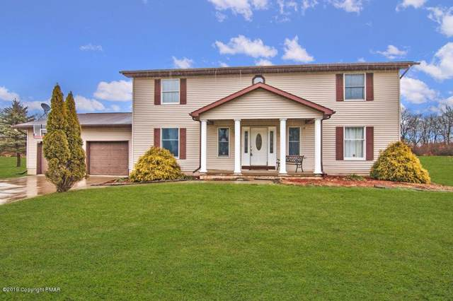 158 Switzgabel Dr, Brodheadsville, PA 18322 (MLS #PM-74195) :: Keller Williams Real Estate