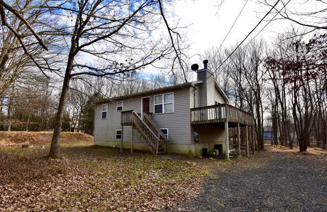 23 Lenape Trail, Albrightsville, PA 18210 (MLS #PM-74214) :: Keller Williams Real Estate
