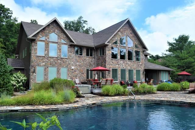 480 Lake Dr, Nesquehoning, PA 18240 (#PM-74228) :: Jason Freeby Group at Keller Williams Real Estate