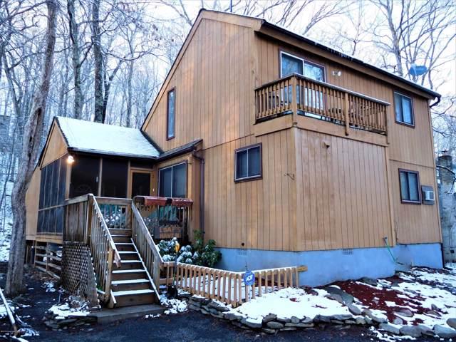 6031 Decker Road, Bushkill, PA 18324 (MLS #PM-74337) :: Keller Williams Real Estate