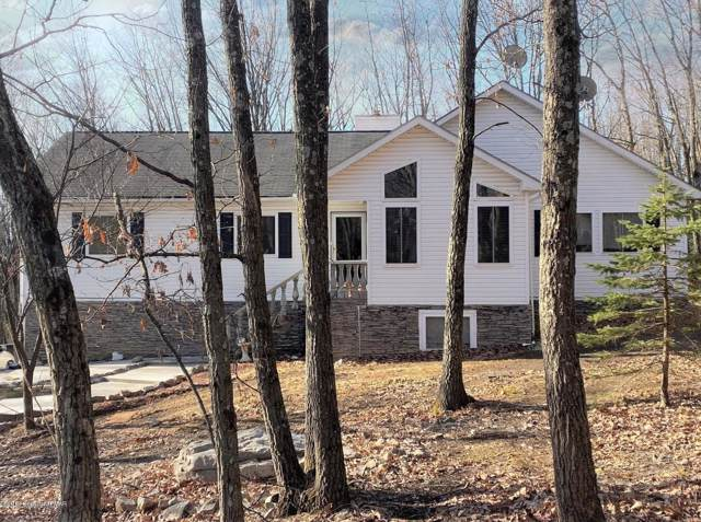 2609 Birch Hollow Drive, Effort, PA 18330 (MLS #PM-74510) :: RE/MAX of the Poconos